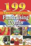 Portada de 199 FUN AND EFFECTIVE FUNDRAISING EVENTS FOR NONPROFIT ORGANIZATIONS BY HELWEG, RICHARD, SANDLIN, EILEEN FIGURE (2010) PAPERBACK