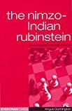 Portada de NIMZO-INDIAN RUBINSTEIN: COMPLEX LINES WITH 4E3 BY ANGUS DUNNINGTON (31-JAN-2004) PAPERBACK