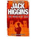 Portada de [(WRATH OF GOD)] [BY: JACK HIGGINS]