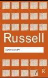 Portada de AUTOBIOGRAPHY (ROUTLEDGE CLASSICS) BY BERTRAND RUSSELL (1-SEP-2009) PAPERBACK