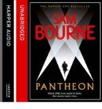 Portada de [(PANTHEON)] [AUTHOR: SAM BOURNE] PUBLISHED ON (MARCH, 2012)