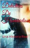 Portada de DETECTIVES DE HOMICIDIOS: UNA HISTORIA REAL