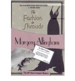 Portada de [(THE FASHION IN SHROUDS)] [BY: MARGERY ALLINGHAM]