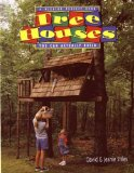 Portada de (TREE HOUSES YOU CAN ACTUALLY BUILD: A WEEKEND PROJECT BOOK) BY STILES, DAVID R. (AUTHOR) PAPERBACK ON (05 , 1998)