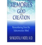 Portada de [(MEMORIES OF GOD AND CREATION: REMEMBERING FROM THE SUBCONSCIOUS MIND)] [AUTHOR: SHAKUNTALA MODI] PUBLISHED ON (JANUARY, 2003)