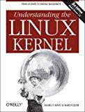 Portada de UNDERSTANDING THE LINUX KERNEL BY DANIEL PLERRE BOVET (1-NOV-2005) PAPERBACK