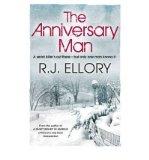 Portada de [(THE ANNIVERSARY MAN)] [AUTHOR: R. J. ELLORY] PUBLISHED ON (APRIL, 2010)