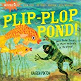 Portada de PLIP-PLOP POND! (INDESTRUCTIBLES) (2010-08-01)