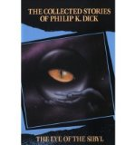 Portada de [(THE COLLECTED STORIES OF PHILIP K DICK: THE EYE OF THE SIBYL VOL 5)] [AUTHOR: PHILIP K. DICK] PUBLISHED ON (DECEMBER, 2001)