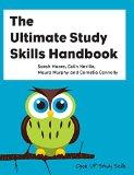 Portada de THE ULTIMATE STUDY SKILLS HANDBOOK (OPEN UP STUDY SKILLS) BY SARAH MOORE (1-APR-2010) PAPERBACK