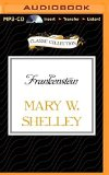 Portada de FRANKENSTEIN (THE CLASSIC COLLECTION) BY MARY W. SHELLEY (2015-03-10)