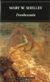 Portada de FRANKENSTEIN (CLÁSICOS UNIVERSALES) DE SHELLEY, MARY W. (2001) TAPA BLANDA