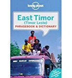 Portada de [(LONELY PLANET EAST TIMOR PHRASEBOOK AND DICTIONARY)] [AUTHOR: LONELY PLANET] PUBLISHED ON (FEBRUARY, 2015)