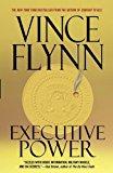 Portada de EXECUTIVE POWER BY VINCE FLYNN (2005-10-01)
