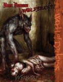 Portada de NIGHT HORRORS WOLFSBANE*OP (WEREWOLF: THE FORSAKEN) BY ETHAN SKEMP (2009-09-02)