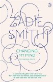 Portada de CHANGING MY MIND: OCCASIONAL ESSAYS BY ZADIE SMITH (30-JUN-2011) PAPERBACK