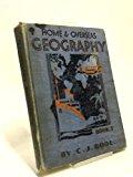 Portada de HOME AND OVERSEAS GEOGRAPHY BOOK III - EXPLORING THE WORLD