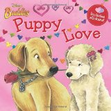 Portada de BUDDIES: PUPPY LOVE (DISNEY BUDDIES) BY RICO GREEN (17-DEC-2013) PAPERBACK