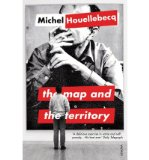 Portada de [(THE MAP AND THE TERRITORY)] [AUTHOR: MICHEL HOUELLEBECQ] PUBLISHED ON (JULY, 2012)