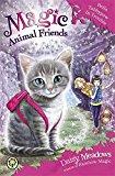 Portada de BELLA TABBYPAW IN TROUBLE: BOOK 4 (MAGIC ANIMAL FRIENDS) BY DAISY MEADOWS (2014-07-03)