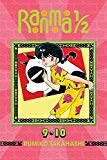 Portada de RANMA 1/2 (2-IN-1 EDITION), VOL. 5 BY RUMIKO TAKAHASHI (2014-11-04)