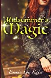 Portada de MIDSUMMER'S MAGIC BY EMMIE LOU KATES (2015-07-18)