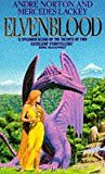 Portada de THE ELVENBLOOD (HALFBLOOD CHRONICLES) BY ANDRE NORTON (1995-06-05)