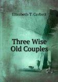 Portada de THREE WISE OLD COUPLES