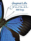 Portada de INPIRED LIFE JOURNAL - 366 DAYS: LIVE AN INSPIRED LIFE THROUGH GRATITUDE AND CONSCIOUS INTENTION BY HELENE KEMPE (2013-04-12)