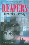 Portada de (REAPERS) BY RAMSAY, FREDERICK (AUTHOR) PAPERBACK ON (12 , 2010)
