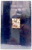 Portada de COMO A LUGAR EXTRAÑO (1985-1989)