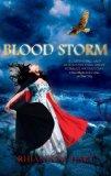 Portada de BLOOD STORM (LHARMELL) BY RHIANNON HART (2013-06-15)