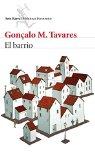 Portada de EL BARRIO: PRÓLOGO DE ALBERTO MANGUEL