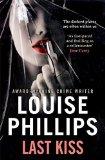 Portada de LAST KISS (DR KATE PEARSON) BY PHILLIPS, LOUISE (2014) PAPERBACK