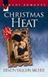 Portada de CHRISTMAS HEAT (KIMANI ROMANCE) BY DEVON VAUGHN ARCHER (2007-12-01)