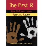 Portada de [( THE FIRST R: HOW CHILDREN LEARN RACE AND RACISM )] [BY: JOE R. FEAGIN] [FEB-2002]