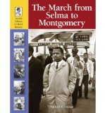 Portada de [( THE MARCH FROM SELMA TO MONTGOMERY )] [BY: MICHAEL V USCHAN] [JUN-2011]