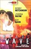 Portada de HEATWAVE (CODE RED) BY BOBBY HUTCHINSON (2004-07-01)