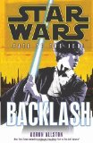 Portada de STAR WARS: FATE OF THE JEDI: BACKLASH BY ALLSTON, AARON (2011) PAPERBACK