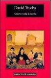 Portada de ABIERTO TODA LA NOCHE (COMPACTOS ANAGRAMA) DE TRUEBA RODRÍGUEZ, DAVID (2000) TAPA BLANDA