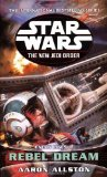 Portada de ENEMY LINES II: REBEL STAND (STAR WARS: THE NEW JEDI ORDER) BY ALLSTON, AARON (2002) PAPERBACK