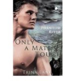 Portada de [(ONLY A MATE'S TOUCH)] [BY: TRINA LANE]