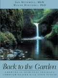 Portada de BACK TO THE GARDEN BY MITCHELL, JAN (2014) PAPERBACK
