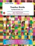 Portada de ESPERANZA RISING - TEACHER GUIDE BY NOVEL UNITS, INC. BY NOVEL UNITS, INC. (2012) PAPERBACK