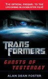 Portada de (GHOSTS OF YESTERDAY) BY FOSTER, ALAN DEAN (AUTHOR) MASS MARKET PAPERBACK ON (03 , 2007)