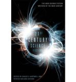 Portada de [(21ST CENTURY SCIENCE FICTION)] [ BY (AUTHOR) DAVID G. HARTWELL, BY (AUTHOR) PATRICK NIELSEN HAYDEN ] [NOVEMBER, 2013]