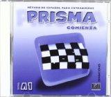 Portada de PRISMA A1 (CD) (EDUCACION ENSEÑANZA) DE EQUIPO PRISMA (9 DE NOVIEMBRE DE 2007)