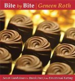 Portada de [BITE BY BITE: SEVEN GUIDELINES TO BREAK FREE FROM EMOTIONAL EATING] (BY: GERHARD ROTH) [PUBLISHED: JUNE, 2007]