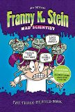 Portada de FRANNY K. STEIN, MAD SCIENTIST: THE THREE-HEADED BOOK: LUNCH WALKS AMONG US; THE INVISIBLE FRAN; THE FRAN THAT TIME FORGOT BY JIM BENTON (5-MAY-2009) PAPERBACK