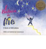 Portada de [(I BELIEVE IN ME)] [AUTHOR: CONNIE BOWEN] PUBLISHED ON (MARCH, 2002)